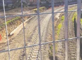 Treni Bari - Matera: inaugurato il primo chilometro raddoppiato