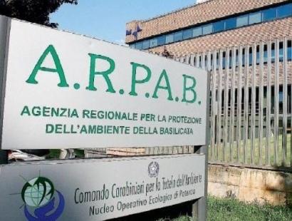 Sorteggio effettuato per la carica di revisore unico dei conti Arpab