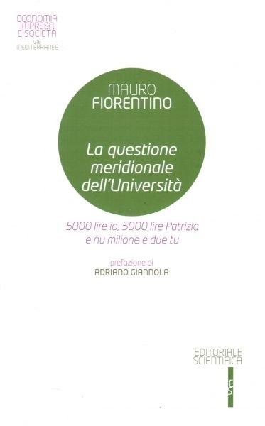 Mauro Fiorentino presenterà il suo ultimo volume a Napoli e Roma