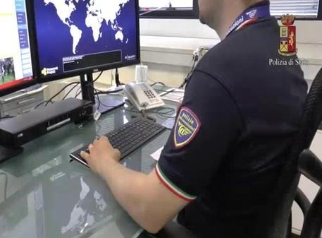 Pirati informatici tentavano di accedere nei sistemi informatici di aziende