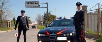Ripacandida: due arresti per furto di olive