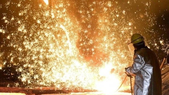 Il governatore pugliese Emiliano chiede anche il gas lucano per l'Ilva