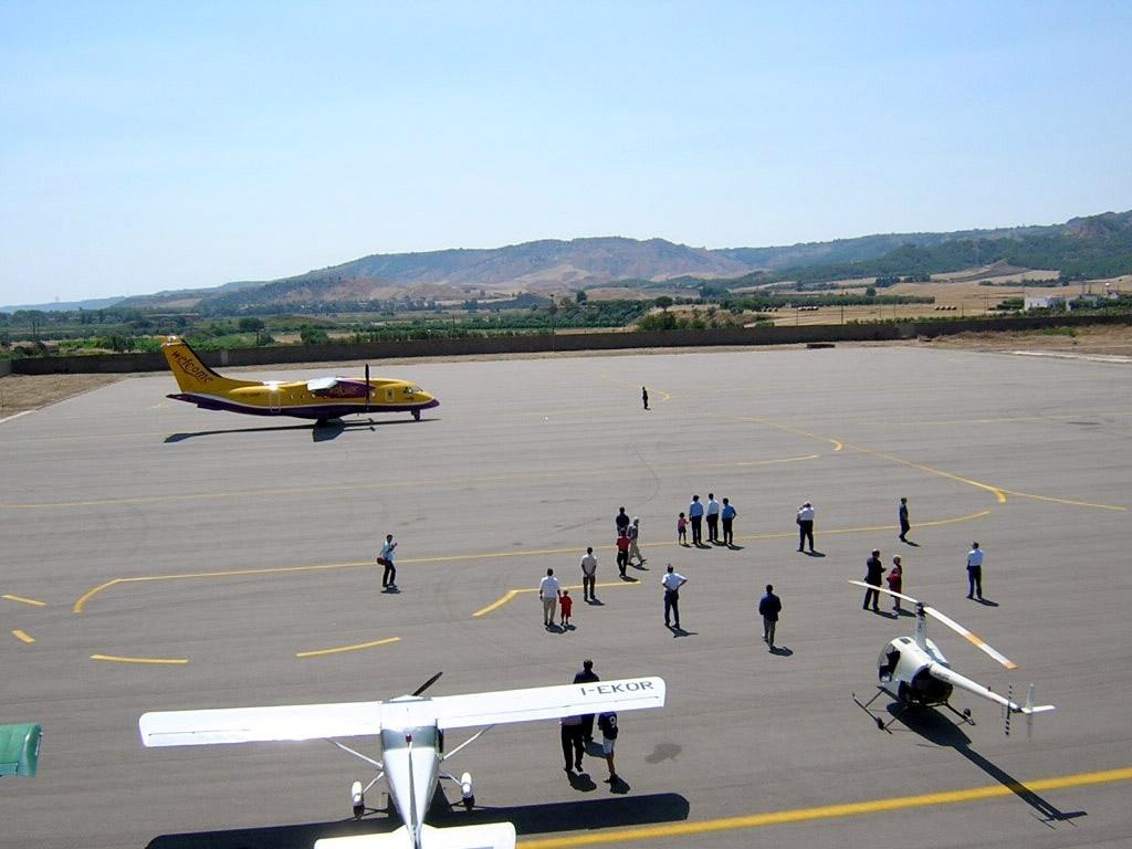 Aeroporto Pisticci, Provincia di Matera e. 26 comuni chiedono fondi alla Regione